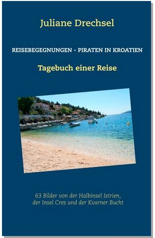 buch piraten in kroatien